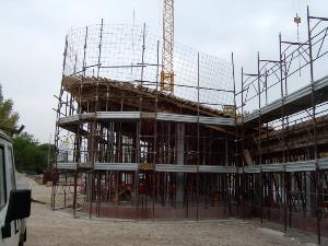 Impresa edile for Imprese edili e costruzioni londra